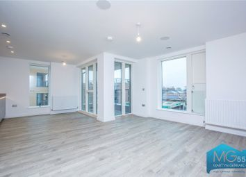 Thumbnail 2 bed flat for sale in High Road, Whetstone, London