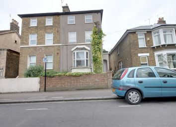 Thumbnail 5 bed end terrace house to rent in Grange Park Road, Leyton, London