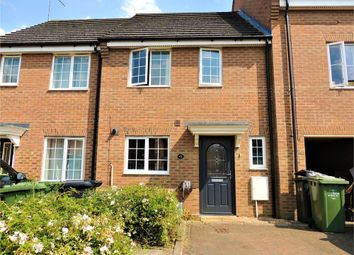 Thumbnail 3 bed terraced house for sale in Coriander Road, Downham Market