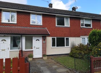 Thumbnail 3 bed terraced house to rent in Waltwood Road, Llanmartin, Newport