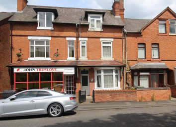 Thumbnail 3 bedroom terraced house for sale in Archer Road, Redditch