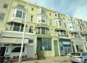 Thumbnail 3 bed flat for sale in Grand Parade, St. Leonards-On-Sea