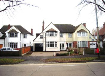 Thumbnail 4 bed semi-detached house to rent in Spencefield Lane, Leicester