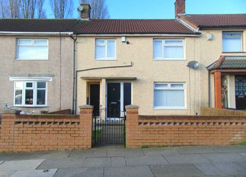 3 bed terraced house to rent in Morston Avenue, Kirkby, Liverpool L32