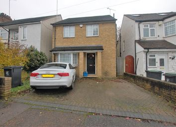 4 bed detached house for sale in Love Lane, Woodford Green IG8