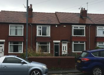 Thumbnail 2 bed terraced house to rent in Worksop Road, Tickhill