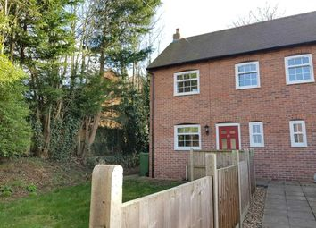 Thumbnail 2 bed cottage to rent in Hampton Road, Newbury