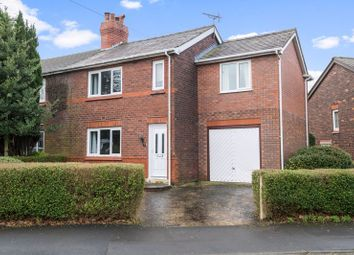 Thumbnail 5 bed semi-detached house for sale in Thompson Avenue, Ormskirk