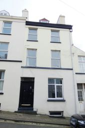 4 bed terraced house for sale in Head Road, Douglas, Isle Of Man IM1