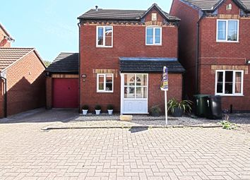 Thumbnail 3 bed detached house for sale in Bomford Hill, Worcester, Worcester