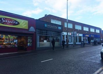 Thumbnail Retail premises to let in 17-19 Pensby Road, Heswall