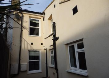 Thumbnail 2 bed cottage to rent in Lesbourne Road, Reigate