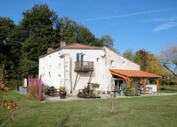 Thumbnail 5 bed detached house for sale in 85410, Saint-Cyr-Des-Gâts, L'hermenault, Fontenay-Le-Comte, Vendée, Loire, France