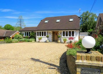 5 bed detached house for sale in Hazeldene Lane, North Chailey, Lewes BN8