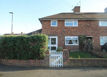 Thumbnail 3 bed end terrace house for sale in Bedfont Close, Bedfont, Feltham, Middlesex