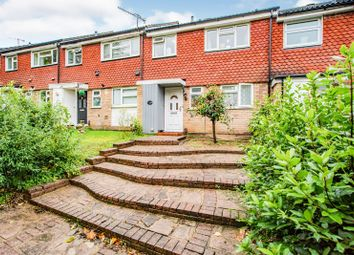 3 bed terraced house for sale in Greenbank Road, Watford WD17