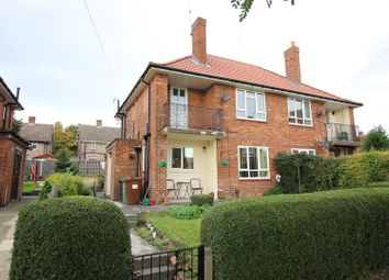 Thumbnail 1 bed flat for sale in Swardale Green, Swarcliffe, Leeds