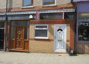 Thumbnail 1 bedroom flat for sale in Vere Street, Barry