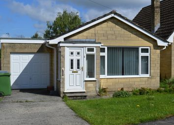 Thumbnail 3 bed detached bungalow for sale in Sherwood Avenue, Melksham