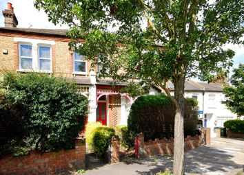 Thumbnail 2 bed flat for sale in Westcombe Hill, Blackheath