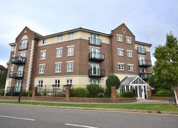 Thumbnail 2 bed flat for sale in 201 The Broadway, Thorpe Bay, Essex