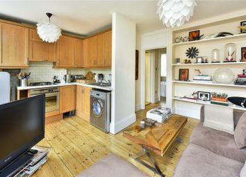 Thumbnail 1 bed flat for sale in Burton Street, Bloomsbury, London
