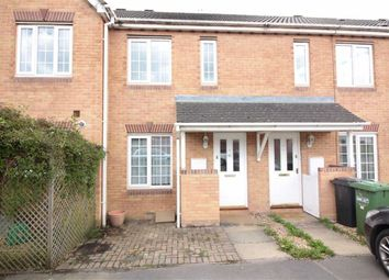 Thumbnail 2 bed terraced house to rent in Pinkers Mead, Emersons Green, Bristol