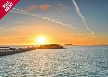 3 bed flat for sale in South Esplanade, St. Peter Port, Guernsey GY1