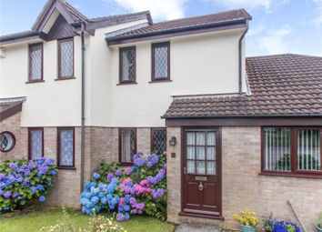 Thumbnail 2 bed terraced house for sale in Treworgan Court, St Erme, Truro