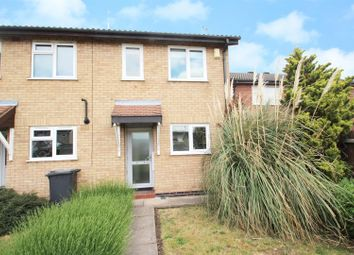 2 bed end terrace house for sale in Blount Road, Thurmaston, Leicester LE4