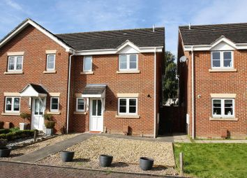 Thumbnail 3 bed semi-detached house for sale in The Heathers, Eastleigh
