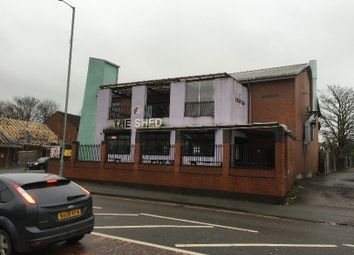 Thumbnail Retail premises for sale in Woden Road, Wolverhampton
