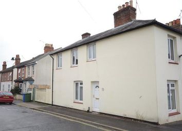 Thumbnail 2 bed end terrace house for sale in Vine Street, Aldershot, Hampshire