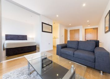 Thumbnail 1 bed flat to rent in Ceram Court, 10 Seven Sea Gardens, Bow, London