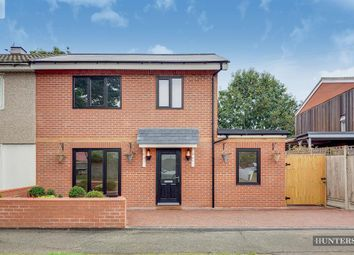 4 bed semi-detached house for sale in Mepham Gardens, Harrow, Middlesex HA3