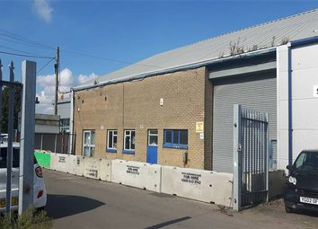 Thumbnail Industrial to let in Llandough Trading Estate, Penarth Road, Cardiff