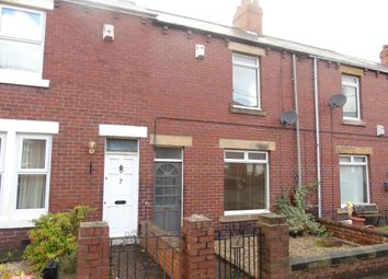 Thumbnail 2 bed terraced house for sale in Pine Street, Birtley, Chester Le Street