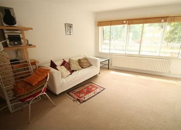 Thumbnail 2 bed maisonette to rent in Hertford Court, High Road, East Finchley