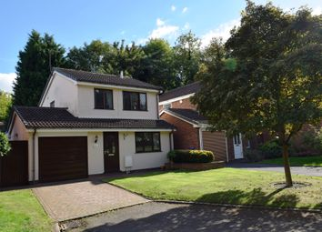 Thumbnail 2 bed detached house for sale in Cactus Drive, Leegomery, Telford, Shropshire