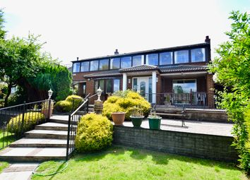 Thumbnail 3 bed detached house for sale in Ocean Road, Hartlepool