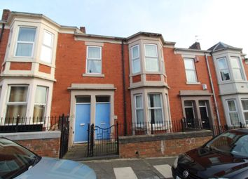 3 bed flat for sale in Ellesmere Road, Benwell, Newcastle Upon Tyne NE4