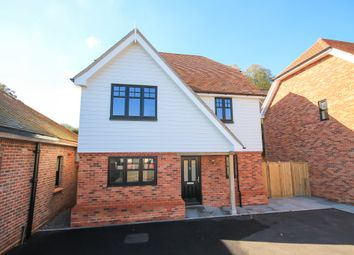 Thumbnail 3 bed detached house to rent in Hammerwood Road, Ashurst Wood, East Grinstead