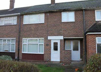 Thumbnail 3 bedroom terraced house to rent in Bevan Avenue, Barking, Essex