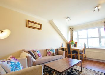 Thumbnail 2 bed flat to rent in Plough Road, Battersea