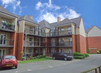 Thumbnail 2 bed flat to rent in Ashby Grove, Loughborough