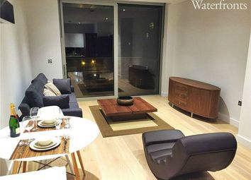 Thumbnail 1 bed flat for sale in Grand Tower Putney Plaza
