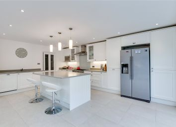 Thumbnail 4 bed end terrace house for sale in Foxbourne Road, London