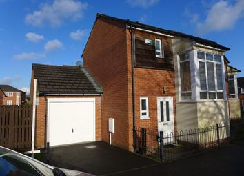 Thumbnail 3 bedroom semi-detached house for sale in Kidsgrove, Ingol, Preston