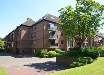 Thumbnail 3 bed flat for sale in Winslow Close, Pinner
