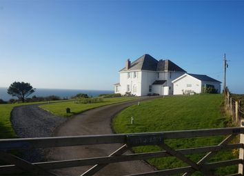 Thumbnail 4 bed detached house for sale in Pitton, Rhossili, Swansea